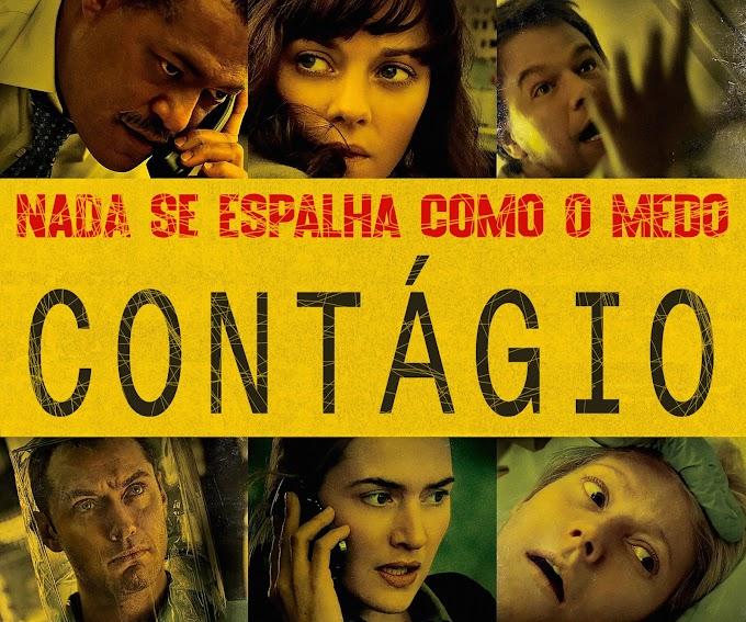 Você precisa assistir: Contágio (o filme que previu a pandemia atual)
