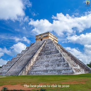 Find out the best places to visit in 2020