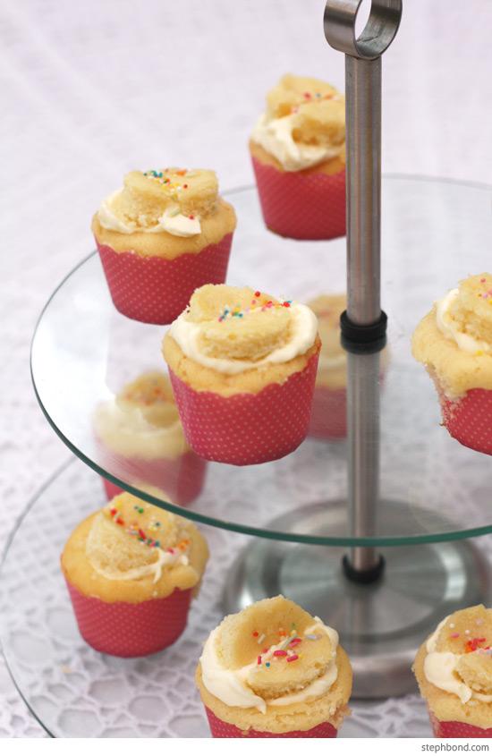 Butterfly Cakes Recipe Nz
