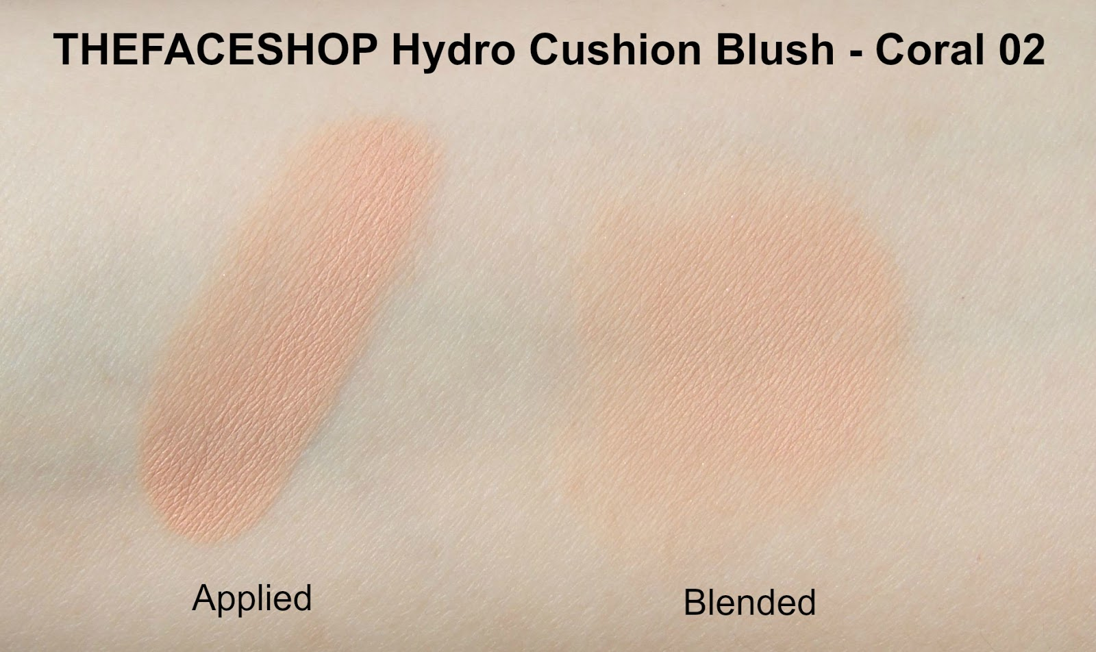 swatch blended