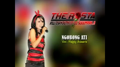 Download Kumpulan Lagu Happy Asmara Mp3 Terhits.dangdut koplo