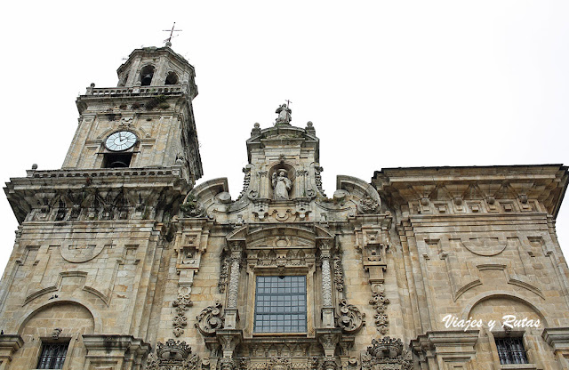 Monasterio de Vilanova de Lourenzá