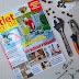 MEGJELENT: Ötlet Mozaik magazin Vágj Bele! cikkel