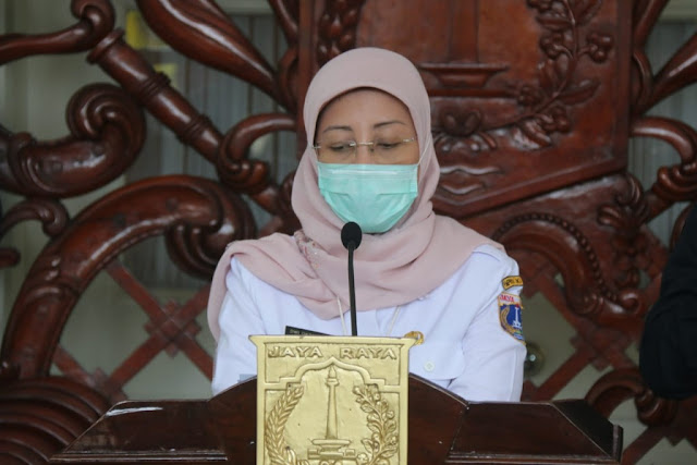 Kabar Baik, 51 Pasien Positif Covid-19 di Jakarta Dilaporkan Telah Sembuh