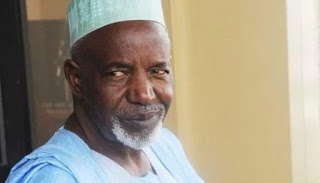 "PDP'S ALLIANCE WITH OTHER PARTIES CAN'T DEFEAT APC"" SAYS BALARABE MUSA"