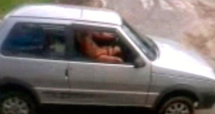 Homem é flagrado se masturbando em via púbica em Afogados Imagem ilustrativa - Foto: Reprodução