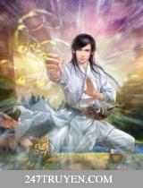 Phù Thiên Ký