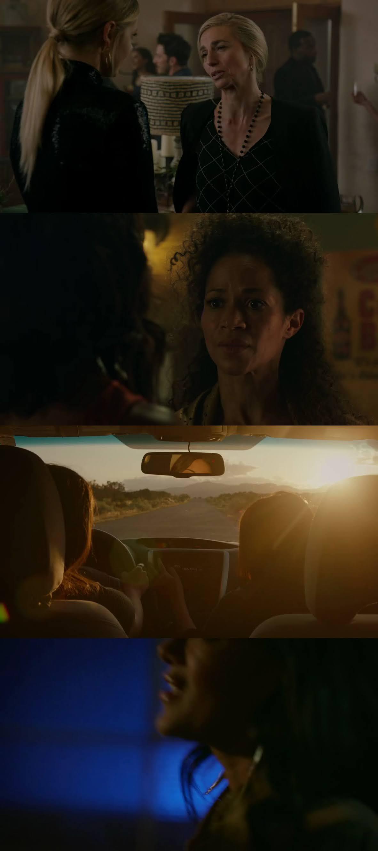 Roswell New Mexico Temporada 2 Completa HD 720p Latino