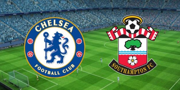 Live Streaming Chelsea vs Southampton