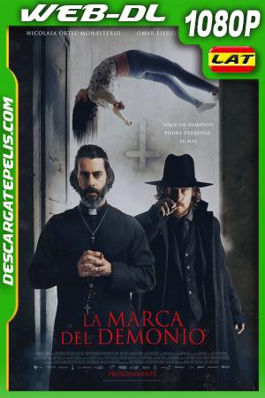 La Marca del Demonio (2020) 1080P WEB-DL Latino