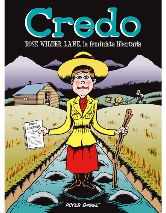 Credo (Peter Bagge)