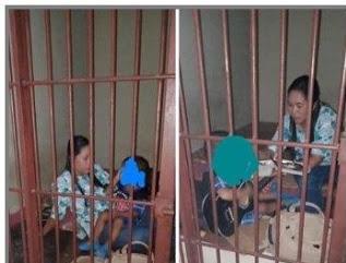 Hotman Paris Soroti Kabar Ibu dan Anak di Penjara: Mohon Kapolda Sulawesi Utara Beri Pengecualian