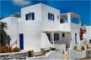 Nicos Studios & Apartments Logaras Paros