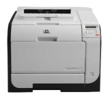 HP LaserJet Pro 300 color M351a mise à jour pilotes imprimante