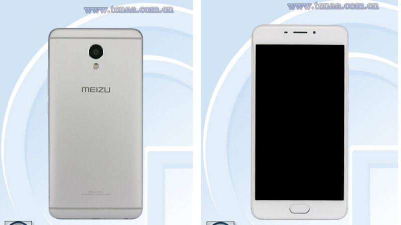 Meizu M5 Note With Helio P10 Chip To Launch This December 6?