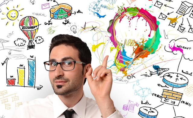 Pengertian Kreativitas Menurut Pendapat Ahli