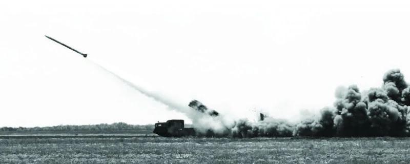 ЗСУ закуповують ракети Вільха з дальністю до 70 км