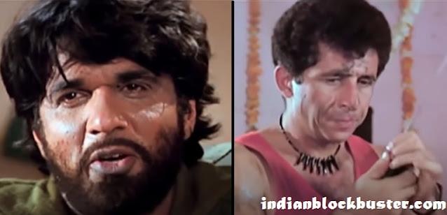 1992 तहलका फिल्म: कलाकार, रिव्यू | Tahalka movie review in hindi.