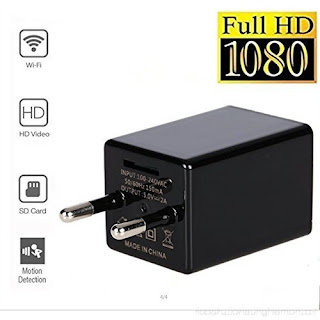 1080p wireless ip telecamera wifi spina usb