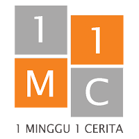 logo baru 1 minggu 1 cerita