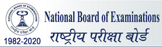 National Board of Examinations (NBE) Junior Assistant Question Paper 2017