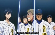 Diamond no Ace 2 - Episódio 18