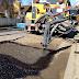 Anuncian nuevos proyectos de mejoramiento de calles y veredas en Cauquenes