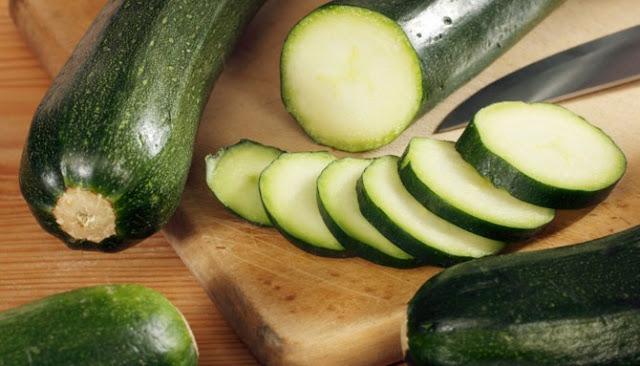 Enam Manfaat Kesehatan Berikut Dapat Kamu Nikmati Bila Mengonsumsi Zukini Secara Rutin