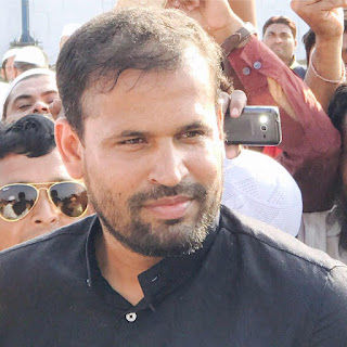 Yusuf Pathan wife, age, ipl, sixes, photo, 100, son, kkr, batting, cricketer, family, house, wife photos, ipl 100, wife of, wiki, biography, news