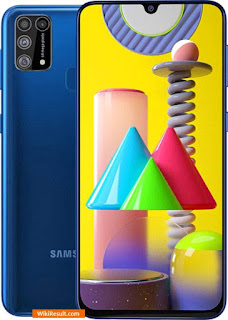 Samsung Galaxy M31 Price in India