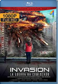 Invasión: La Guerra ha comenzado (Prityazhenie) (2017) [1080p BRrip] [Latino-Ruso] [LaPipiotaHD]