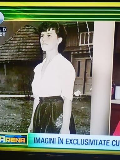 Mama lui Iancu Sterp, imagini incredibile din tinerețe! Cât de frumoasă era femeia și cât bine seamănă războinicul de la Survivor România cu ea