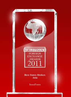 Best forex broker 2011