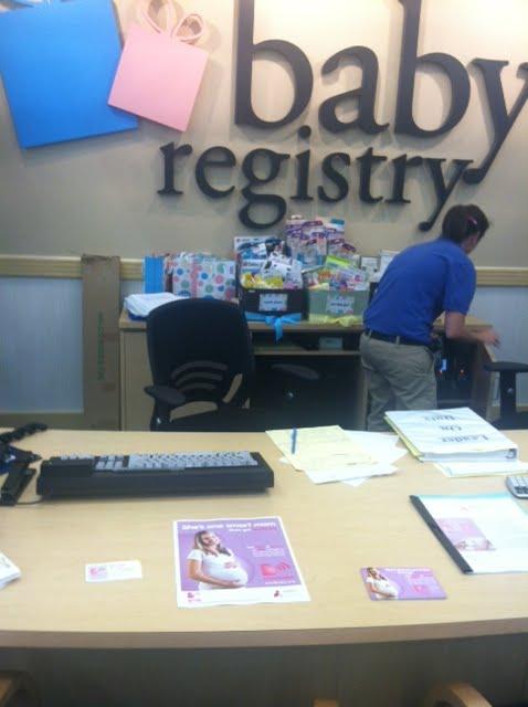 TEXT 4 BABY INDIANA: Buy Buy Baby -Baby Store T4B info @ Baby Registry