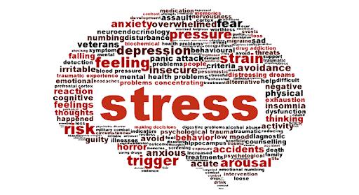 Eliminare sconfiggere lo stress negativo - Blog di Crescita Personale