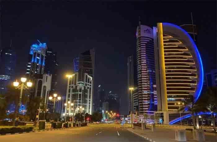 Doha, News, Gulf, World, Top-Headlines, COVID-19, 517 people caught violating Covid-19 precautionary measures