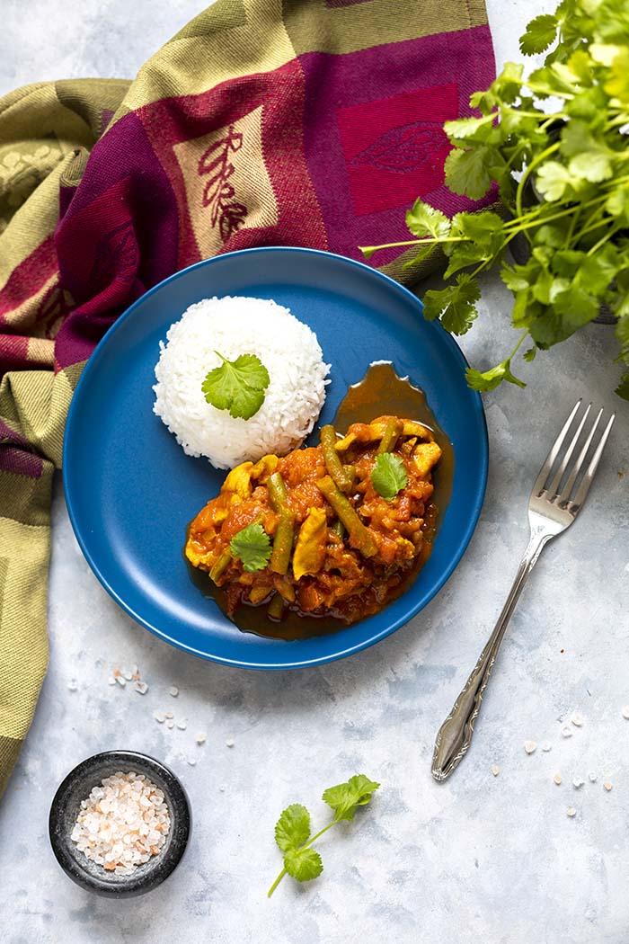 Kuchnia perska przepis