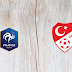 France vs Turkey Full Match & Highlights 14 October 2019