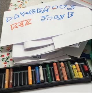 RJZ – Dangerous ft. Joey B (Prod by Altranova)