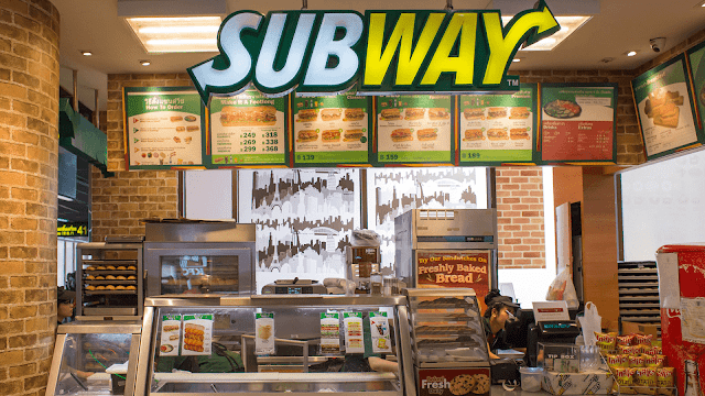 How old do you have to be to work at subway in Georgia?