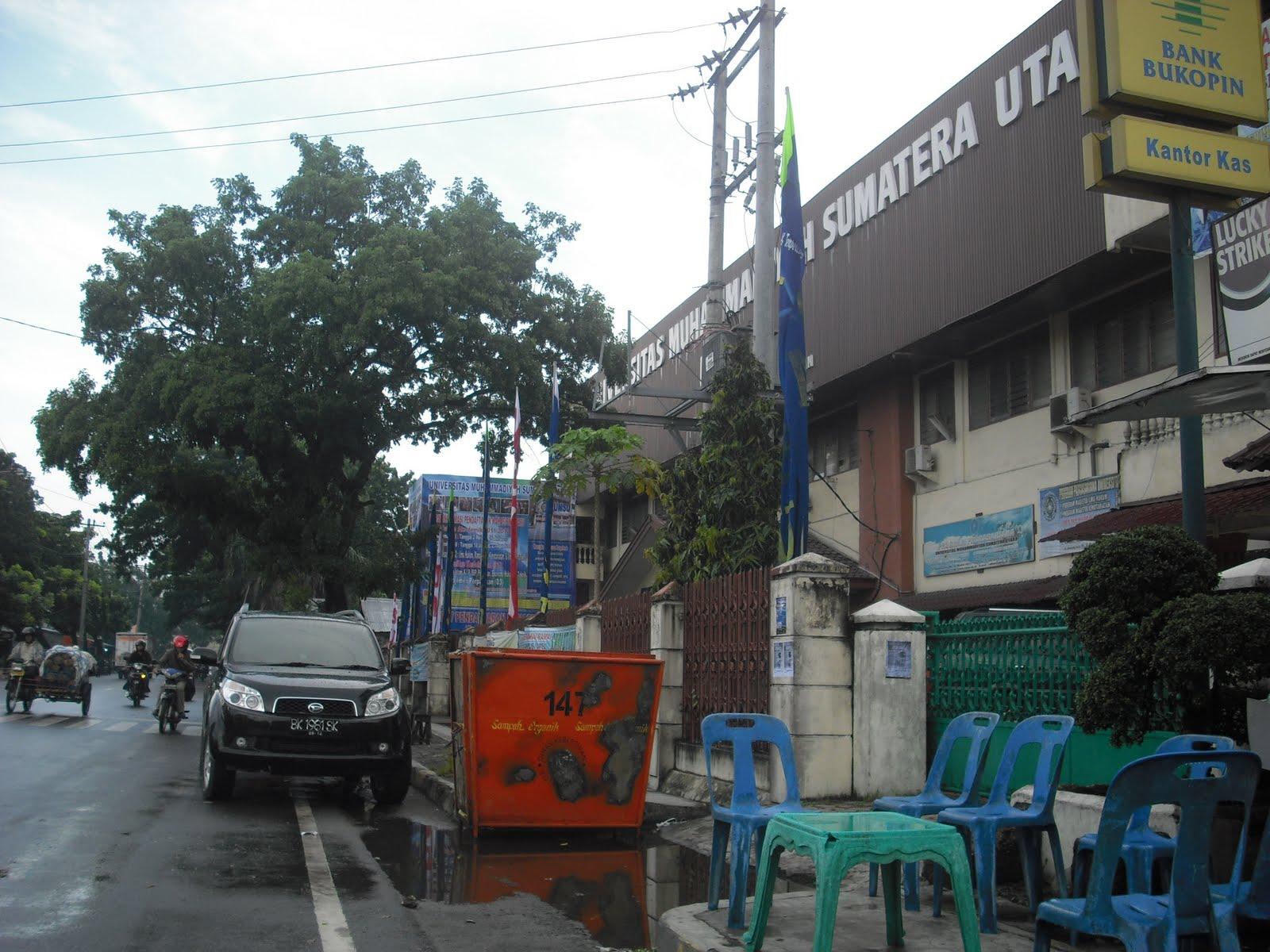 hendroproperty.com - jual rumah, ruko, tanah di Medan ...