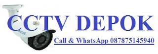CCTV, CCTV Depok, Service, Panggilan