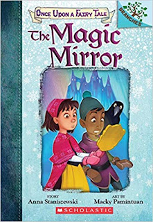 Once Upon a Fairy Tale: The Magic Mirror