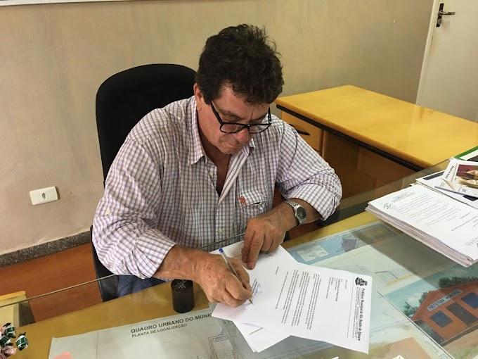 Rio Bonito do Iguaçu: Prefeito Gaúcho solicita ao governador Ratinho Jr reforço policial durante o período eleitoral