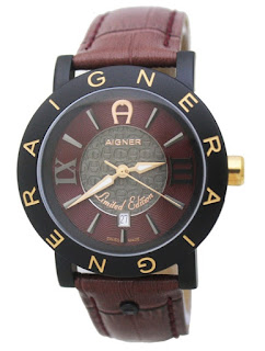 Aigner A26095 Limited Edition