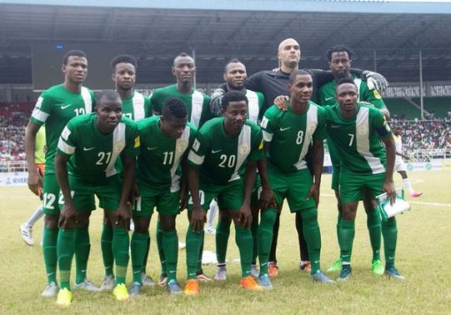 super eagles beat tanzania