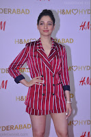 Tamannah Bhatia Exclusive in Red Blazer and Red Shorts Spicy Pics ~  Exclusive 057.JPG