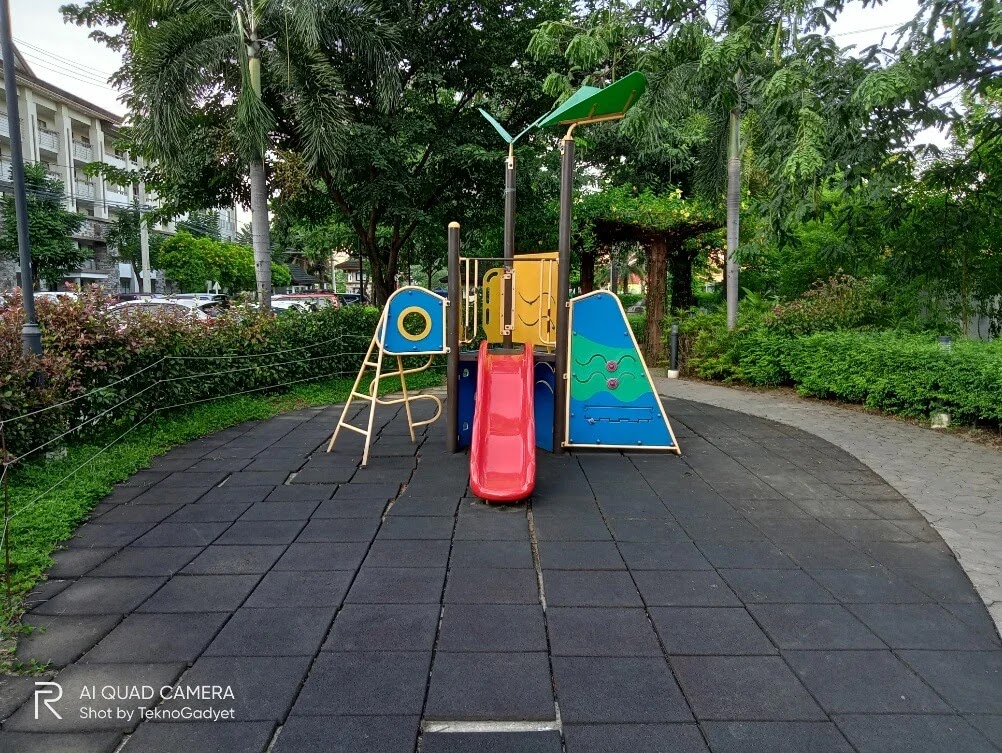Realme C15 Camera Sample - Day, Primary, HDR