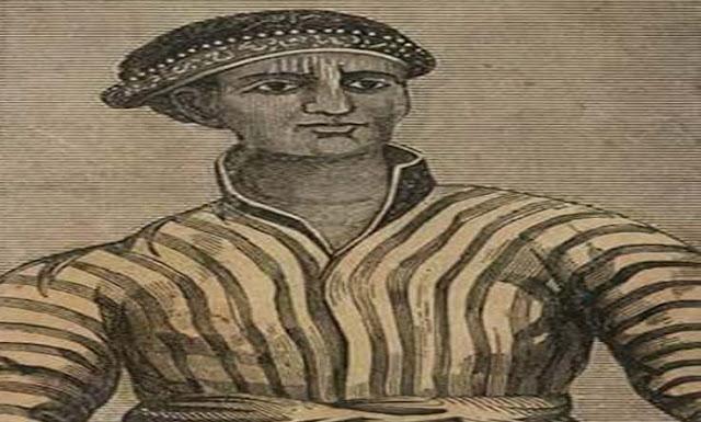 Utimuti Raja Pembelot Dari Jawa