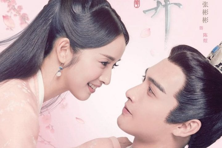Download Drama China I Will Never Let You Go Batch Sub Indo